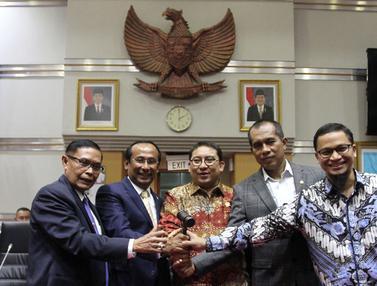 Satya Widya Yudha Jabat Wakil Ketua Komisi I DPR Gantikan Meutya Hafid