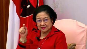PDIP Akan Gelar Rakernas 1-3 Desember 2021, Ini Pesan Megawati