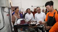 Pemerintah Indonesia melalui Kementerian Ketenagakerjaan menyambut baik kebutuhan pekerja asing di Jepang. Pasalnya, Indonesia saat ini memang tengah fokus terhadap program peningkatan kualitas Sumber Daya Manusia (SDM).