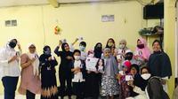 Komunitas Song Hye Kyo Indonesia (SHK INA). (Istimewa)