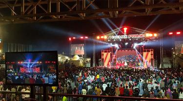 Konser Indonesia Juara