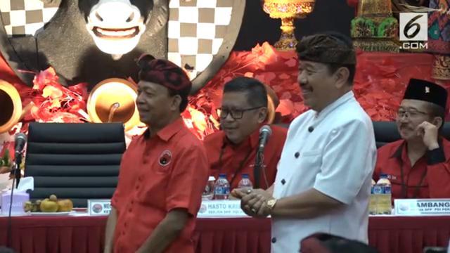 Hasil Quick Count KPU 100%, Koster-Ace Menangi Pilkada ...