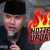 Hottest Update Ahmad Dhani