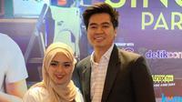 Dita Audina, istri Arif Muhammad atau Mak Beti putuskan berhijab. (Sumber: Instagram/@ditaaudina)