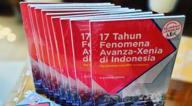17 Tahun Fenomena Avanza-Xenia di Indonesia (Syakur Usman)