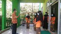 Plt Kepala Dinas Kesehatan Kabupaten Blora, Edi Widayat. (Liputan6.com/ Ahmad Adirin)