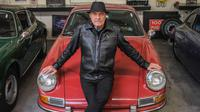 Pria 80 Tahun Ini Punya 80 Porsche Sebagai Koleksi Pribadi (Motor1)