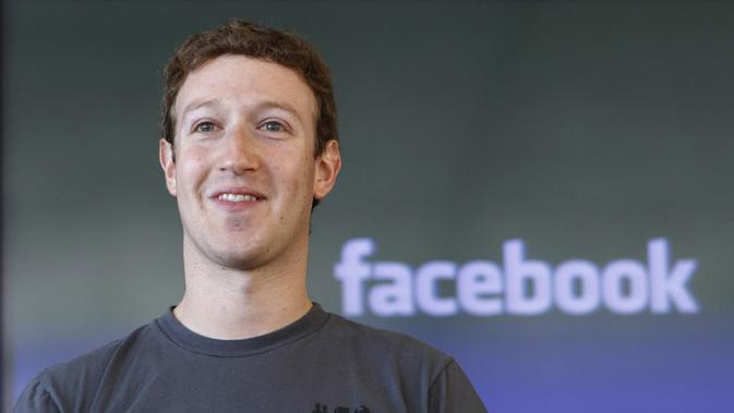 Mark Zuckerberg Kata Bijak Motivasi Bijak Psikologi