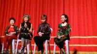 Dance Recital ini adalah acara tahunan Marlupi Dance Academy yang akan dibawakan oleh murid-murid Marlupi Dance Academy