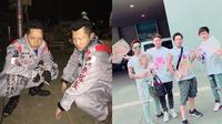 Gangster Alih Profesi Jadi Fanboy TWICE