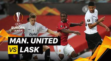 Berita video melihat lagi gol Jesse Lingard dan Anthony Martial saat Manchester United mengalahkan LASK dalam mini match leg II babak 16 besar Liga Europa 2019-2020 yang digelar Kamis (6/8/2020) dini hari WIB.