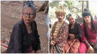 Sudah berusia 69 tahun, Asriati masih aktif di dunia hiburan. (Sumber: Instagram/@asriati.lampir)