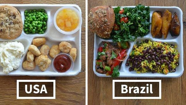 9 Menu Bekal Makan Siang Anak Sekolah Dari Berbagai Negara