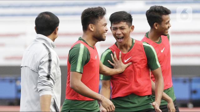 Indra Sjafri Motivasi Timnas Indonesia U 22 Bukan Sekadar