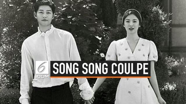 Pengadilan keluarga Seoul resmi mengesahkan perceraian pasangan Song Hye Kyo dan Song Joong Ki. Proses perceraian keduanya berjalan kurang dari 1 bulan.