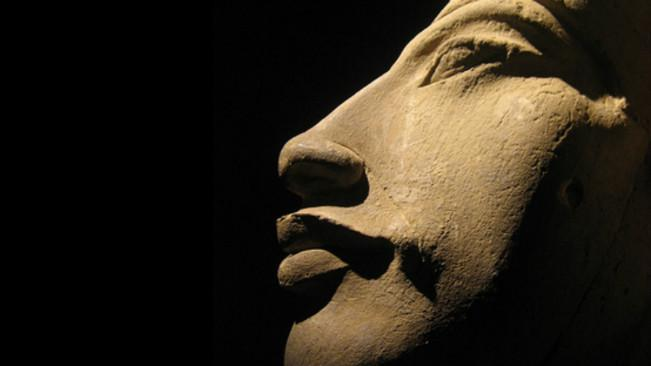 Akhenaten. (Sumber Flickr)