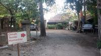 Desa Wisata Tembi menjadi tempat yang bagus untuk melepas penat di kota.