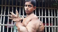 Rajib Gain