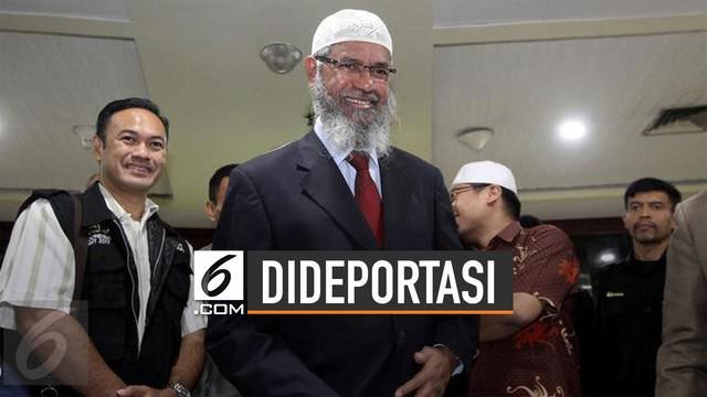 Malaysia sedang ramai dengan isu rasialisme yang dilontarkan Zakir Naik. Beberapa tokoh publik Malaysia menuntut pendakwah asal India itu diusir.