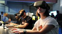 Berikut spesifikasi yang sesuai agar Anda dapat memainkan game PC dengan perangkat Oculus Rift