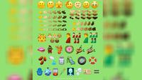 Unicode Consortium Setujui 37 Emoji Baru. Dok: Emojipedia.org