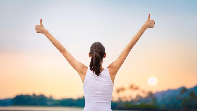 30 Kata Kata Motivasi Diri Untuk Masa Depan Bikin Makin Semangat Hot Liputan6 Com