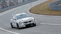 Sedan mewah new BMW 3 Series ini rencanya akan dipamerkan di Paris Motor Show 2018 dan akan dijual mulai tahun depan. (carkeys.co.uk)