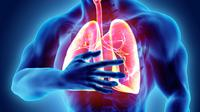 Benarkah Vape atau Rokok Elektrik Sebabkan Paru-paru Basah? (MDGRPHCS/Shutterstock)