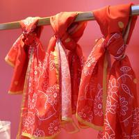 Batik. (Foto: Daniel Kampua/Bintang.com)
