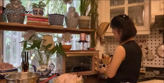 Dapur Yuni Shara (Youtube/Yuni Shara Channel)