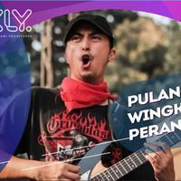 Kini ambil tawaran film komedi, Wingky Wiryawan perankan Rocker