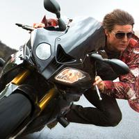 Adegan motor dalam Mission Impossible: Rogue Nation. (blogs.indiewire.com)
