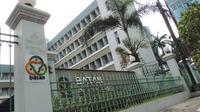 Kantor Badan Tenaga Nuklir Nasional (Batan)