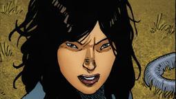 Monica Chang sendir adalah kepala dari Divisi Artifical Intelligence di S.H.I.E.L.D. (Comic Vine)