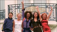 Spice Girls (Foto: AFP / BERTRAND GUAY)