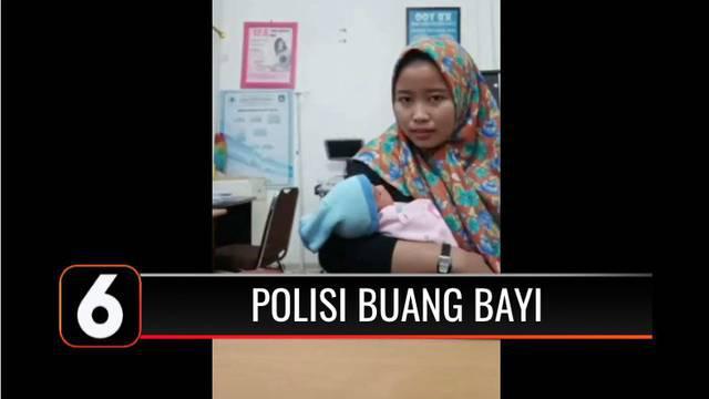 Misteri ayah dari bayi mungil yang ditemukan oleh warga di dalam kardus di sebuah kebun singkong, di Kabupaten Bangka Barat, akhirnya terungkap. Ayah bayi ini ternyata anggota Kepolisian yang bertugas di Polres Bangka Barat.