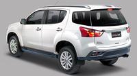 Model Baru Penantang Toyota Fortuner dari Isuzu Mulai Tebar Pesona (Drivespark)
