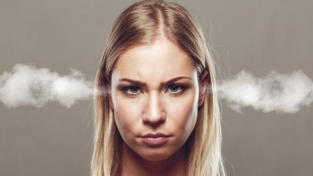 Sulit Kontrol Emosi, Ini 4 Zodiak yang Dikenal Paling Mudah Marah - Hot  Liputan6.com