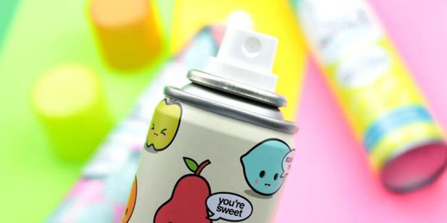 Colab Dry Shampoo /copyright sociolla.com