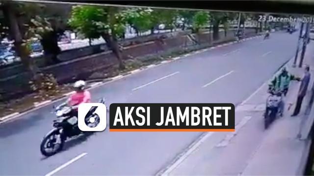 OJOL JAMBRET