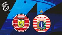 BRI Liga 1 - Persiraja Banda Aceh Vs Persija Jakarta (Bola.com/Adreanus Titus)