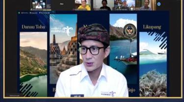 Program Wisata Vaksin di Bali Diharapkan Bisa Bangkitkan Pariwisata dan Percepat Pelaksanaan Vaksinasi