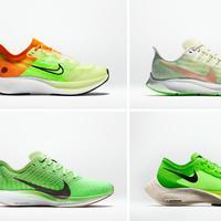 Sepatu lari seri Nike Zoom Family 2019 (Dok. Nike)