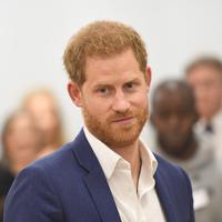 Hubungan Pangeran Harry dan Pangeran William (FOTO: Splashnews)