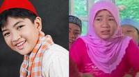 Beda Penampilan 5 Pemeran Protagonis Si Entong Dulu Vs Kini, Bikin Pangling (sumber: Instagram/fachrimuhammad/rncynth)