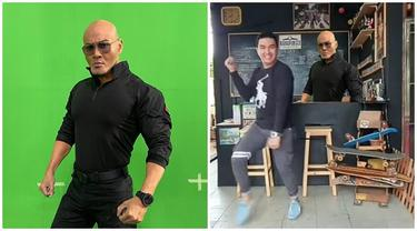 Deddy Corbuzier Minta Fotonya Diedit, Ini 6 Hasilnya dari Netizen yang Bikin Ketawa