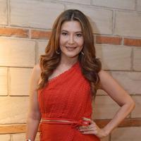 Tamara Bleszynski (Adrian Putra/bintang.com)