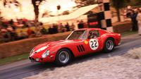 Ferrari 250 GTO (Carscoops)