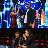 Indonesian Idol X (Adrian Putra/Fimela.com)