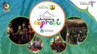 Mengobati kerinduan masyarakat, Pasar Kampoeng Expresi akan dibuka kembali. Tidak tanggung-tanggung, destinasi ini akan dibuka tiga hari pada 14-16 September 2018.